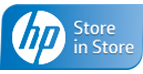 Store in store HP